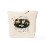 Patriot Act Tote Bag