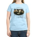 Patriot Act Women's Light T-Shirt