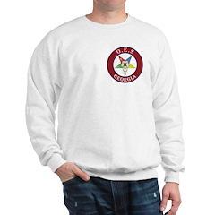 Georgia Order of the Eastern Star Sweatshirt