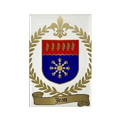 JEAN Family Rectangle Magnet (100 pack)