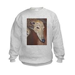 Brindle Sweatshirt