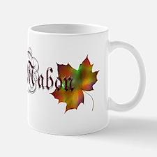 Mabon Autumn Mug