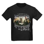 Patriot Act Kids Dark T-Shirt