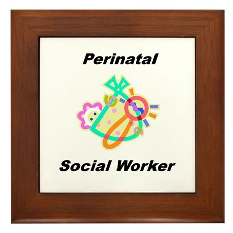 how to become a perinatal social worker