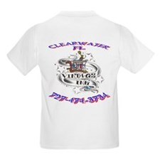 Vintage Ink Tattoos' Classic T-Shirt