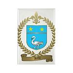 JETTE Family Rectangle Magnet (100 pack)