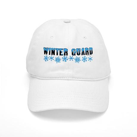 Winter Guard Cap