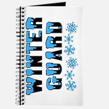 Winter Guard Journal