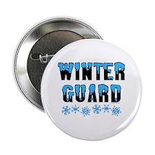 """Winter Guard 2.25"""" Button"""