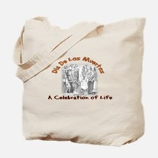 A Celebration of Life Tote Bag