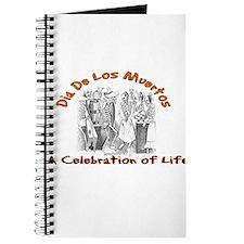 A Celebration of Life Journal