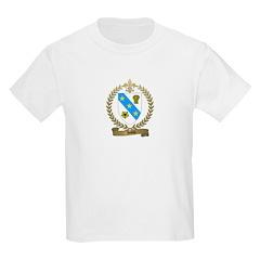 JOBIN Family Kids T-Shirt