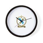 JOBIN Family Wall Clock