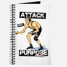 Wrestle Attack Journal