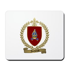 JUCHEREAU Family Mousepad