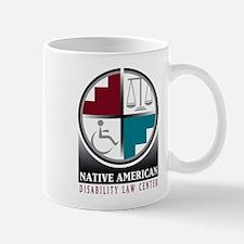 Law Center Mug