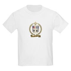 KIROUAC Family Kids T-Shirt
