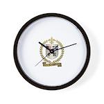 KIROUAC Family Wall Clock
