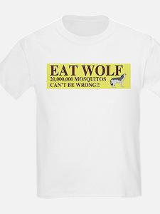 Eat Wolf T-Shirt