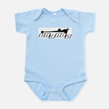 Classic Slingshot Infant Creeper