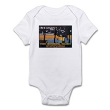 Southern England Infant Bodysuit