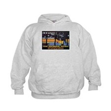 Southern England Hoodie