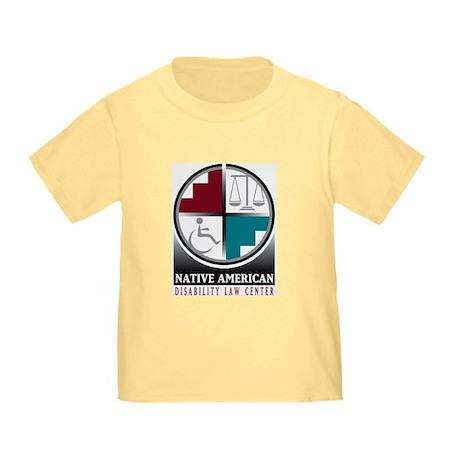 Law Center Toddler T-Shirt