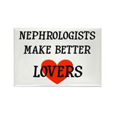 Nephrologist Gift Rectangle Magnet