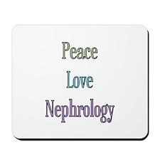 Nephrologist Gift Mousepad