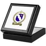LABONNE Family Keepsake Box