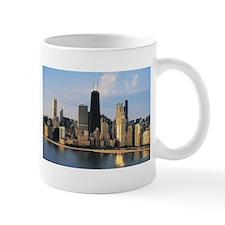 Chicago from Lake Shore Drive Mug