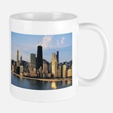 Chicago from Lake Shore Drive Small Small Mug
