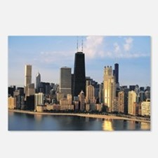 Chicago from Lake Shore Drive Postcards (Package o