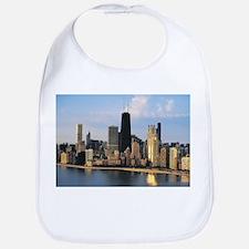 Chicago from Lake Shore Drive Bib