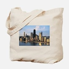 Chicago from Lake Shore Drive Tote Bag