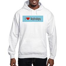 Nephrologist Gift Hoodie