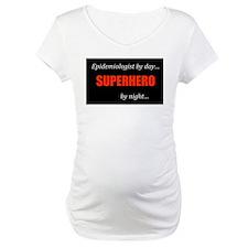 Epidemiologist Gift Shirt