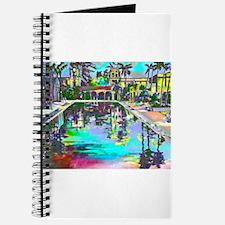Cute Balboa Journal