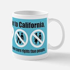 Funny Proposition 8 Mug