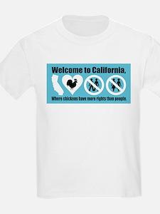 Prop 8 Str8 T-Shirt