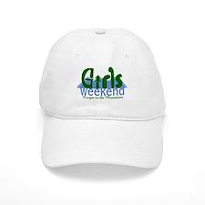 Mountain Girls Weekend Baseball Cap
