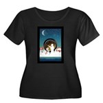 Yes We Can Speech Barack Obama Women's Plus Size S