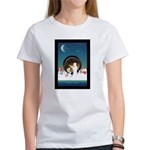 Yes We Can Speech Barack Obama Women's T-Shirt