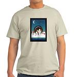 Yes We Can Speech Barack Obama Light T-Shirt