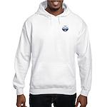 Yes We Can Speech Barack Obama Hooded Sweatshirt