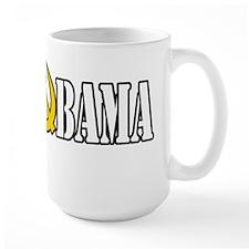 OBAMA - HAMMER AND SICKLE - C Mug