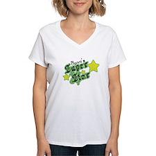 Nanni's Super Star Shirt