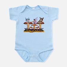 Fairy In You Infant Bodysuit