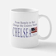 Chelsea in 2016! Mug