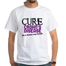 CURE Crohn's Disease 3 Shirt